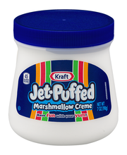 Kraft Jet-Puffed Marshmallow Creme 7 oz. Jar