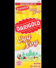 Darigold® Egg Nog 1/2 gal. Carton