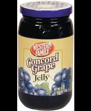 Wf Grape Jelly