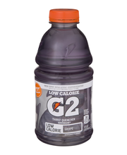 Gatorade® G2® Low Calorie Grape Thirst Quencher Sports Drink ...