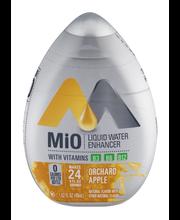 MiO Orchard Apple Liquid Water Enhancer 1.62 fl. oz. Bottle