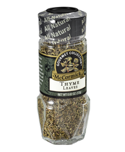 McCormick Gourmet™ All Natural Thyme 0.62 oz. Shaker