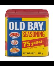 OLD BAY® Seafood Seasoning, 6 oz