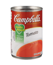 Campbell's® Condensed Healthy Request® Tomato Soup, 10.75 oz.