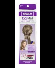 Conair Topsytail - 5 PCS