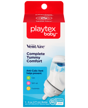 Playtex Baby™ VentAire® 6 oz. Complete Tummy Comfort Bottle