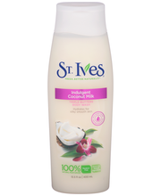 St. Ives® Indulgent Coconut Milk Triple Butters Body Wash 13....