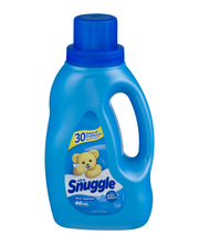 Ultra Snuggle® Blue Sparkle® Liquid Fabric Softener 32 fl. oz...