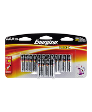 Energizer AAA Max Batteries - 16 CT