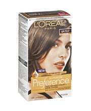 L'Oreal® Paris Superior Preference® Hair Color Cooler 6A Ligh...