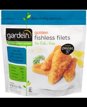Gardein™ Golden Fishless Filets 6 ct Bag