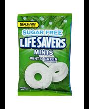 Lifesavors Mints Wint O Green Sugar Free