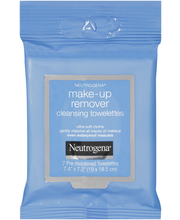Neutrogena® Make-Up Remover Cleansing Towelettes 7 Ct Bag