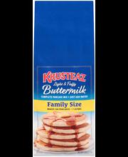 Krusteaz® Buttermilk Complete Pancake Mix 7 lb. Bag