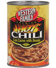 Wf Hot Chili Con Carne