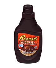Reese's® Shell Topping 7.25 oz. Squeeze Bottle