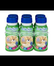 PediaSure® Grow & Gain with Fiber Vanilla Shake 6-8 fl. oz. B...