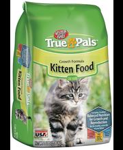 Wf Dry Kitten Food