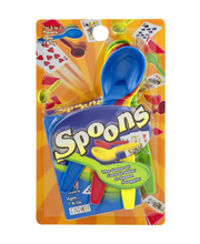 Patch Spoons Card Game