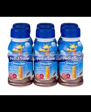 PediaSure® Grow & Gain Chocolate Shake Nutritional Drink 6-8 ...