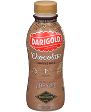 Darigold® Chocolate Low Fat Milk 16 fl. oz. Bottle