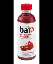 Bai Ipanema Pomegranate® Antioxidant Infused Beverage, 18 fl....