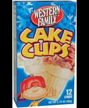 Wf Ice Cream Cones