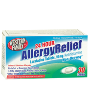 Wf Alergy Relief N-Drwsy