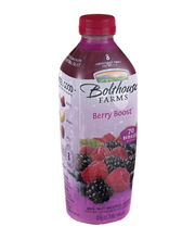 Bolthouse Farms® Berry Boost™ 100% Fruit Juice Smoothie + Boo...
