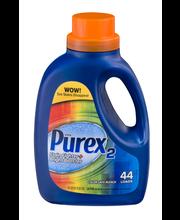Ultra Purex 2® Color Safe Bleach 66 fl. oz. Bottle