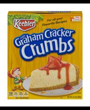 Keebler™ Graham Cracker Crumbs 13.5 oz. Box