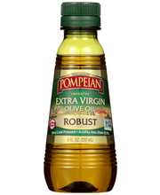 Pompeian® Imported Extra Virgin Olive Oil Robust 8 fl.oz. Bottle