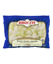 Birds Eye® White Pearl Onions 14.4 oz. Bag