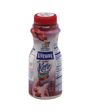Kefir Cultured Milk Smoothie