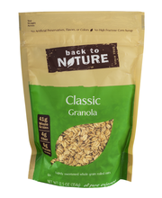 Back to Nature Granola Classic