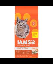 Iams™ Proactive Health™ Healthy Adult Original™ Dry Cat Food ...