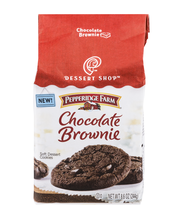 Pepperidge Farm Dessert Shop Soft Dessert Cookies Chocolate B...