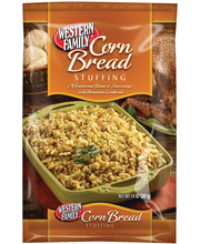 Wf Corn Bread Stuffing