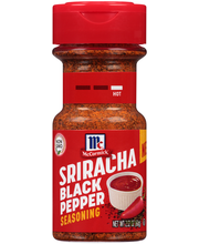 McCormick® Sriracha Black Pepper Seasoning 2.12 oz. Shaker