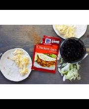 McCormick® Chicken Taco Seasoning Mix 1 oz. Pack