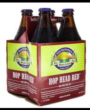 GFB Hop Head Red 4un