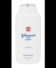 Johnson's® Original Baby Powder 9 oz. Shaker