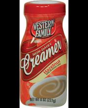 Wf Creamer Hazelnut