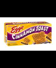 Kellogg's® Eggo® Cinnamon Toast Waffles 10.75 oz.  Box