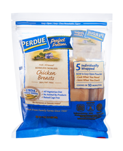 Perdue Perfect Portions Boneless Skinless Chicken Breasts