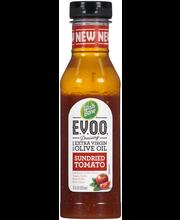 Wish-Bone® E.V.O.O. Sundried Tomato Dressing 12 fl. oz. Bottle