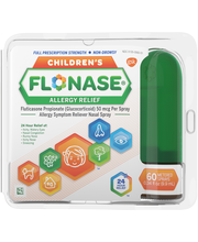 Children's Flonase® Allergy Relief Nasal Spray 0.34 fl. oz. Pack