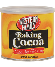 Wf Baking Cocoa