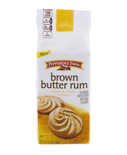 Pepperidge Farm Brown Butter Rum Sweet & Simple Cookies