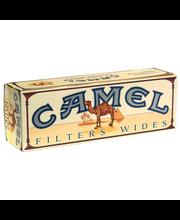 Filter Cigarettes, Wides